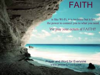FAITH -Ocean of FAITH2