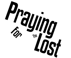 Prayer - Praying for the Lost.png
