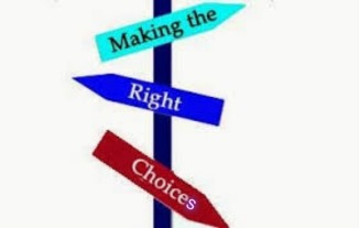 Encouragement - Right Choice....jpeg