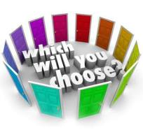 20163292-the-question-which-will-you-choose-surrounded-by-many-different-doors-leading-to-opportunities-in-li