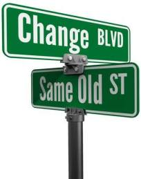 20896874-street-signs-decide-on-same-old-way-or-change-choose-new-path-and-direction